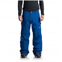 Pantaloni da Snowboard DC Code Blue Surf The Web