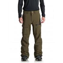 Pantaloni da Snowboard Quiksilver Utility Grape Leaf