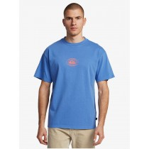 T-shirt Uomo Quiksilver Global Groove