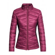Giacca Tecnica Insulator Donna Roxy Neve Beet Red