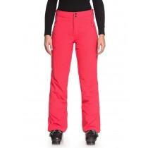 Pantaloni Donna Neve Roxy Montana Teaberry