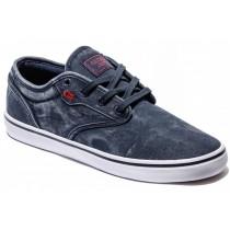 Scarpe Globe Motley Navy Wash Sneakers Basse Skate