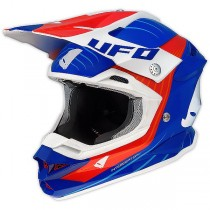 Casco Cross Ufo Interceptor Oblivion
