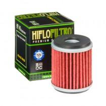 HF140 Filtro Olio Hiflo Yamaha, Husqvarna, Fantic, Gas Gas