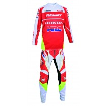 Completo Kenny Honda HRC Limited Edition