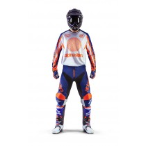 Completo Alpinestars Racer Indianapolis Limited Edition