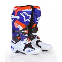 Stivali Alpinestars Tech 10 Indianapolis Supercross Limited Edition