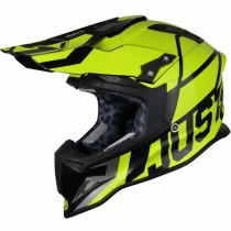 Casco JUST1 J12 Unit Fluo Yellow