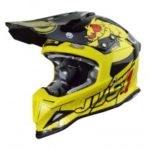 Casco JUST1 J12 Chupacabra