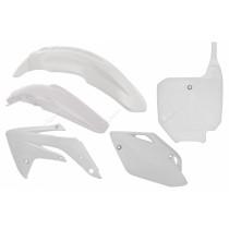 Kit Plastiche Honda CRF 150 2007=>2017 Bianco