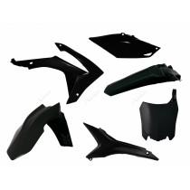 Kit Plastiche Honda CRF 250 2014=>2017 / CRF 450 2013=>2016 Nero