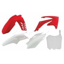 Kit Plastiche Honda CRF 250 2010 / 450 09>10 Colore Originale
