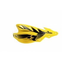 Coppia Paramani Rtech Raptor Giallo Yellow Suzuki Universali Handguards