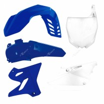 Kit Plastiche Yamaha YZ 125-250 2015=>2016