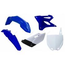 Kit Plastiche Yamaha YZ 85 2015-2016