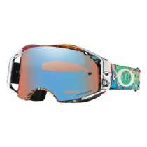 Maschera Oakley Airbrake Mx Jeffrey Herlings Graffiti