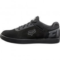 Scarpe Fox Racing Motion Transfer Black Grey
