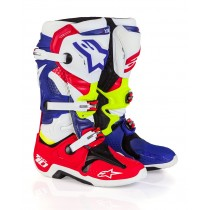 Stivali Alpinestars Tech 10 - Maggiora Mx Nations Limited Edition