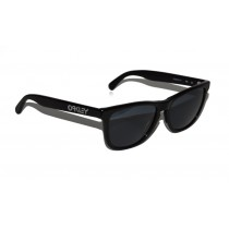 Occhiali Oakley Frogskins LX Polished Black / Grey oo2043-01 Sunglasses