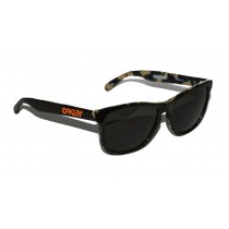 Occhiali Oakley Frogskins LX Koston Night Camo / Grey oo2043-13 Sunglasses