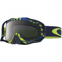 Maschera Oakley Crowbar Mx Flight Series oo7025-35