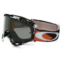 Maschera Oakley O-Frame Mx - Flight Series Falcons OO7029-24