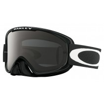 Maschera Oakley O2 Mx Sand - Jet Black OO7068-21