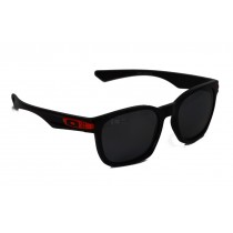 Occhiali Oakley Garage Rock Ducati Black / Grey Polarized oo9175-12 Sunglasses