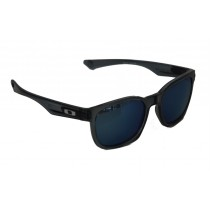 Occhiali Oakley Garage Rock Crystal Black / Ice Iridium oo9175-24 Sunglasses
