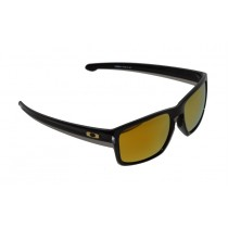 Occhiali Oakley Sliver Black / 24K oo9262-05 Sunglasses Sonnenbrille