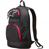 Zaino 25L Alpinestars Optimus Black Red