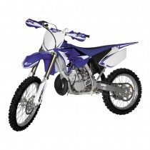 Kit Plastiche Ufo Restyling Yamaha YZ 125-250 2002=>2014