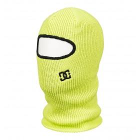 Passamontagna da Uomo DC Facemask - Fluo Yellow